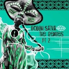 Boddhi Satva - Kanga Mutu (LiloCox Remix) [Boddhi Satva Ancestral Soul Edit] ft Spilulu & H – Baraka